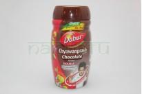 "Чаванпраш ""Шоколад"", Dabur, 450 гр"
