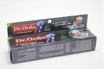"""Гель против ушибов, растяжений, воспалений мышечной ткани """"Dr.Ortho Gel"""", 30 грамм."""