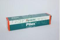 Пайлекс (Пилекс), мазь для лечения варикоза и геморроя, 30 гр.; Pilex ointment, 30 g, Himalaya
