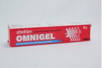 "Мазь для суставов ""Omnigel"" Омнигель,30 грамм"