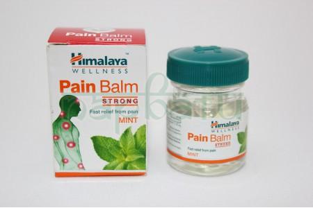 "Обезболивающий бальзам ""Пейн Балм"", 10 г, производитель ""Хималая"", Pain Balm"