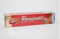 Ревматил гель, 30 г, производитель Дабур, Rheumatil Gel