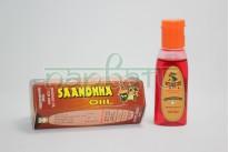 Масло SANDDA Oil - натуральное аюрведическое для продления полового акта,увеличения члена,с возбуждающим эффектом