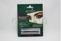 Каджал с маслом миндаля (Bio Kaajal, Biotique) -лечебный карандаш для глаз ( макияж и лечение )