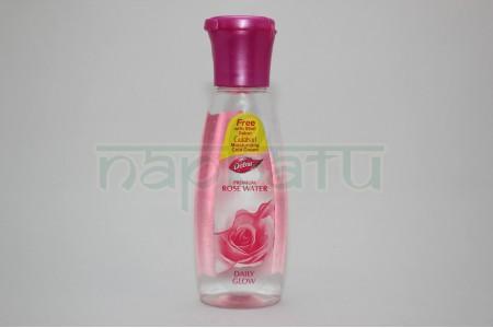 """Розовая вода, 120 мл., производитель """"Дабур"""""""