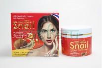 """Улиточный крем с Коллагеном и Витамином """"Е Royal Thai Herb Cream""""100 грамм"""