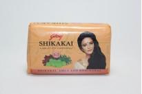 Мыло для волос Shikakai Godrej, 75 гр