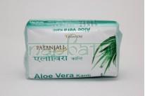 Мыло для тела, Алое Вера, Патанджали / Aloe Vera Kanti Soap, Patanjali / 75 gr