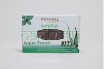 Мыло для тела Aqua Fresh Soap, Patanjali / 75 gr
