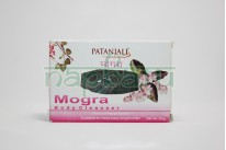 Мыло для тела Mogra Soap, Patanjali / 75 gr