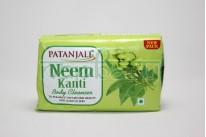 Мыло для тела Neem Kanti Soap, Patanjali / 150 gr