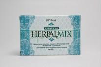 """Аюрведическое травяное мыло """"Herbalmix """"с маслом Дурвади,Для сухой и чувствительной кожи 75 грамм."""