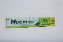 Зубная паста Ним Актив, 100 г + 25 г, производитель Джйоти Лабороторис; Neem Active Toothpaste, 100 g + 25 g, Jyothy Laboratories ltd