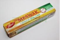 """Зубная паста Месвак , 100 г, производитель """"Дабур"""", Meswak Tooth Paste, 100 g, Dabur"""