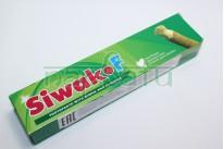 """Зубная паста """"Siwak-F"""" натуральная с экстрактом мисвака, 80 гр"""