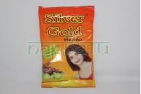 Хна для волос Silver Gold, 20гр