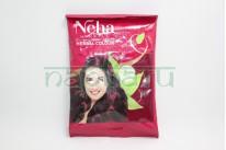 Хна натуральная  для волос Neha Henna. Цвет бургунди, 20 гр