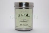 """Порошок """"Шикакай"""", Organik Shikakai Powder, Khadi, 150 гр"""