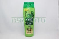 """Шампунь """"Дабур Ватика"""" Vatika Health Shampoo 7 satt poshan """"для тонких и ослабленных волос, 180 мл"""