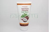 """Шампунь для волос """"Кокос"""", 150 г, производитель """"Патанджали"""", Coconut Hair Wash, 150 g, Patanjali"""