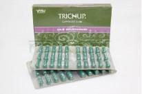 """Травяные капсулы для роста волос """"Тричуп"""", 60 кап., производитель """"Васу"""", Trichup capsules Hair Nourishment, 60 caps., Vasu"""