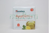 Чай для похудения (AYURSLIM HIMALAYA), 10 пакетиков.