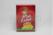 "Чай  черный ""Brooke Bond Red Label Natural Care"".100 грамм"