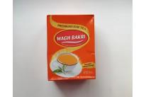 """Чай индийский,ароматный,,насыщенный,черный  """"Wagh Bakri"""" 250 грамм"""