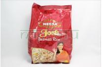 "Рис ""Neesa Josh Basmati"" Басмати, Супер вкусный 1 кг, Индия"