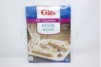 """Мороженное """"Gits Kulfi Mix Kesar"""" 100 гр. Очень вкусное"""