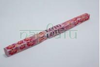 """Ароматические палочки HEM """"Lotus"""", 8 шт."""