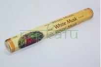 """Ароматические палочки SITAL """"White musk"""", 20 шт"""