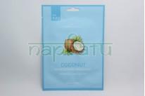 Маска Тканевая с кокосом Moisturizing MASK pACK Mask COCONUT, 23 гр