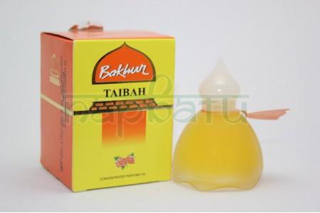 """Масло-духи фирменные """"Bakhur Taibah Rose, 20 мл."""
