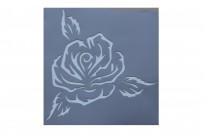 Роза (10 * 10 см)