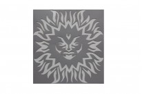 Солнце (8,2 * 8,5 см)