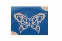Бабочка ( 7*9 см )