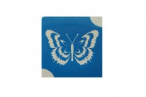 Бабочка ( 5*5 см )