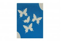 Бабочки ( 7*9 см )