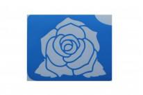 Роза ( 7*9 см )