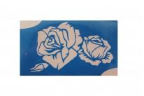 Роза ( 7*12 см )