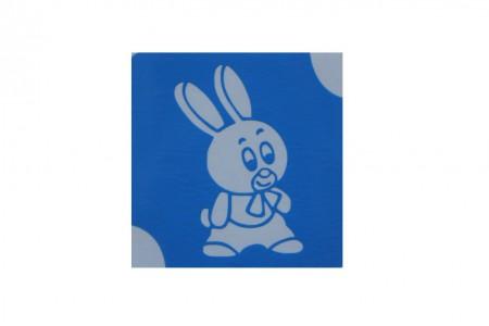 Заяц ( 5*5 см )