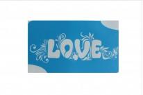 """""""Love"""" ( 7*12 см )"""
