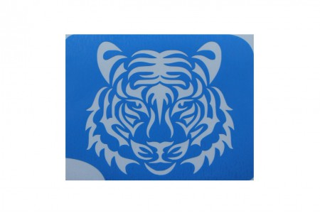 Тигр ( 7*9 см )