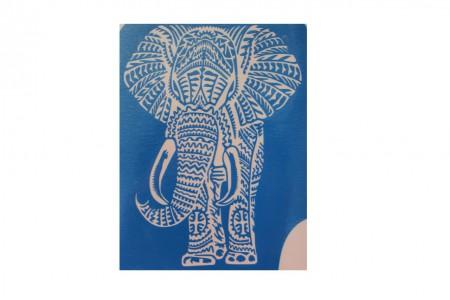 Слон ( 15*20 см )