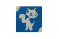 Кошка ( 6*6 см )