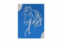 Лошадь ( 7*9 см)