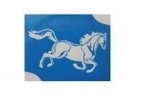 Лошадь ( 7*9 см )