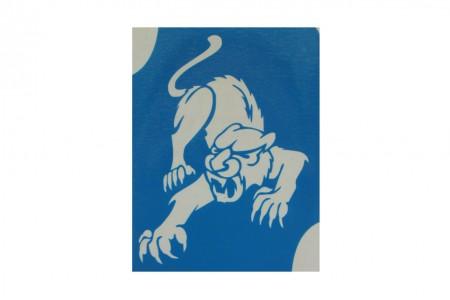 Тигр (7*9 см )