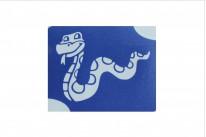 Змея ( 7*9 см )